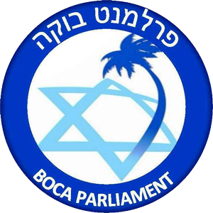 The Boca Parliament